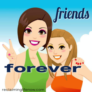 Friends Forever RLNcom 400x400
